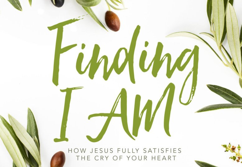Finding I AM image