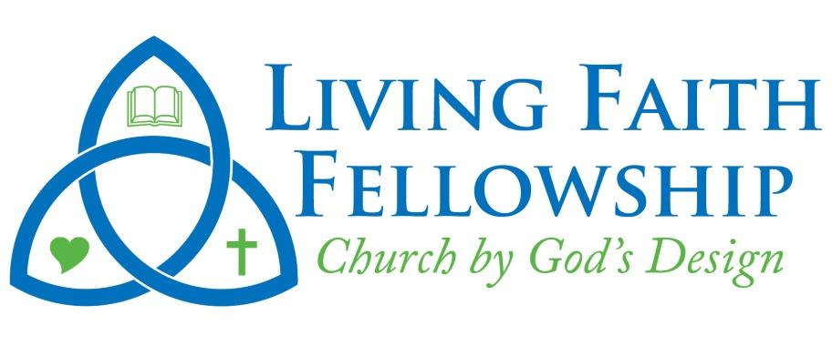 Living Faith Fellowship Logo